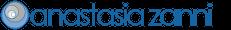 anastasia zanni Logo